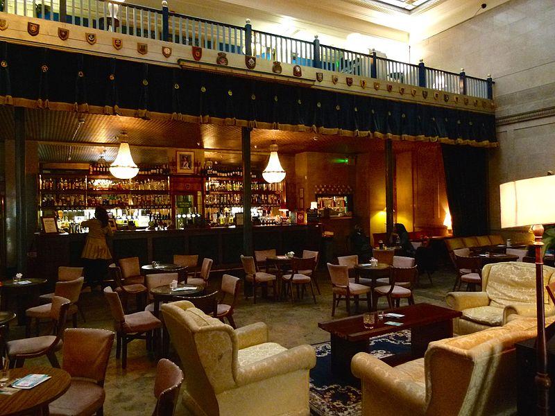 Casual Restaurants