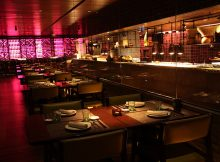 Pan Asian Restaurants