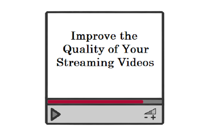 Streaming Videos