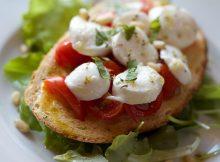 Vegetarian Italian Recipe