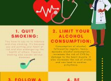 Beth Debouvre_ Medical Tips To Maintain Your Cardiovascular Health