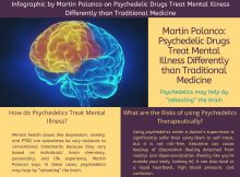 Martin Polanco_Most Popular Psychedelic Drugs and How They Affect Your Brain