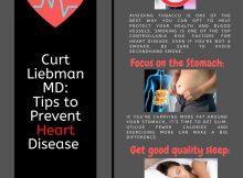 Curt Liebman MD