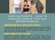Gary Saitowitz