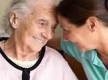 Elderly Loved
