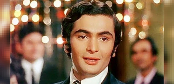 Peshawar Remembers its 'Grandson' Rishi Kapoor