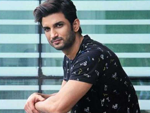 Saddened by Sushant Singh Rajput's death, fan takes his life; leaves behind  a suicide note | Hindi Movie News - Times of India