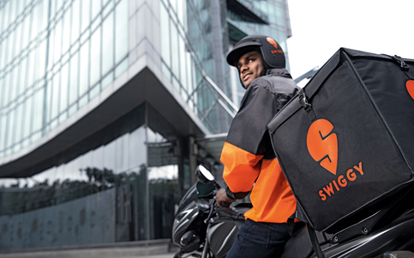 Swiggy, Zomato Expand Delivery Services to Groceries and Beyond in India