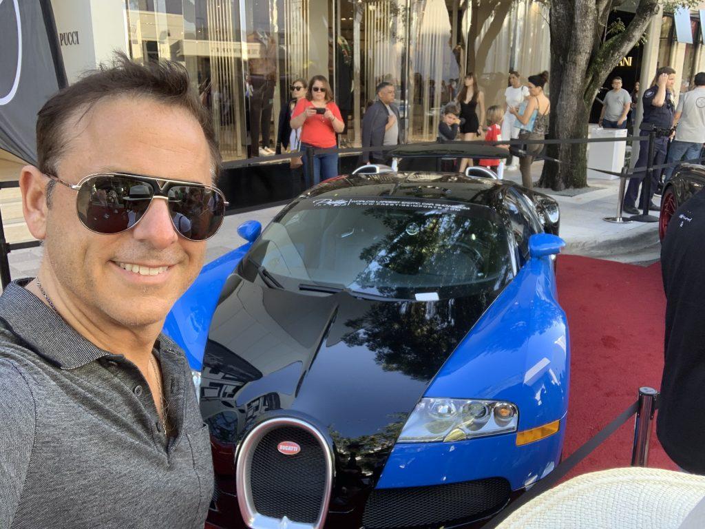 Eric Dalius Miami - Entrepreneurs
