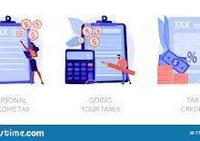 Credit Income Tax