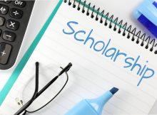 Josh Gibson MD scholarship